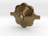 "1.5"" Scale South African Medium Valve Handwheel 3d printed"