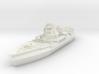 Soldat Class Cruiser 3d printed