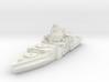Meister Class Battleship 3d printed