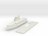Isen Class Support Carrier 3d printed