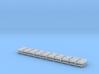 Boarding Shield V1 X20 3d printed