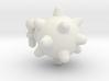 MegaMace Hand for ModiBot 3d printed MegaMace Hand for ModiBot