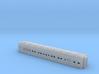 BCPL - Victorian Railways BCPL Class Car w/ guards 3d printed