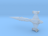 """General Products 2 - ARM warship """"Remarkable"""" 3d printed"""