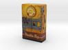 Double Tap Root Beer - Nazi Zombies Miniature Perk 3d printed