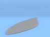 Cicada Wing Pendant - Inside Deco Design 3d printed