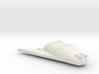 3788 Scale Hydran Rhino Hunter War Destroyer CVN 3d printed