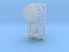 Radar 273 1/128 3d printed