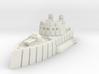 Carlisle Class Heavy Destroyer 3d printed