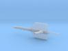 1:7.6 Ecureuil AS350 / Landingframe Part 2 3d printed