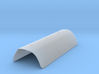 1:7.6 Ecureuil AS 350 / exhaust deflector 3d printed