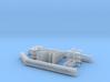 boat_parts_gino 3d printed