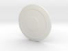 Layered Shield for ModiBot 3d printed Layered Shield for ModiBot