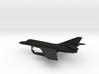 Dassault Super Etendard 3d printed