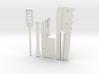 ESB Shin Tools 3d printed