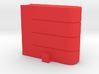 """Safety Barrier """"LCpro"""" 3d printed"""