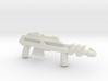 MOTU Inspired Custom Lego Webstor Blaster 3d printed