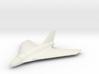 (1:144) Messerschmitt Me P.1112 S/2 3d printed