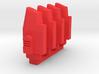 WE Tech G17  GBB Part G64 - Magazin Follower 4x 3d printed