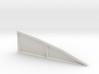 HOF080 - Lower counterscarp wall 3d printed