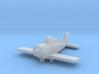 Monoplano 3d printed