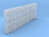 RCN075 Emblems for Vaterra K10 3d printed