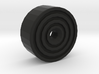 Magazine catch button AGM STG44/MP44 3d printed