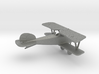 Albatros D.III (OAW late version) 3d printed