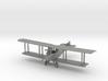 Aviatik C.I (various scales) 3d printed