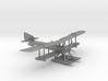 Fairey F.17 Campania (various scales) 3d printed