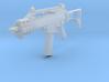 1/12th G36C 3d printed