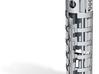 PDW-NB-02 - Padawan NB & 18650 battery V2 3d printed