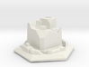 GKR Ruined Basse 3d printed