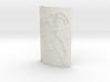 Flash Curved Lithophane 3d printed