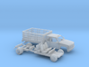 1/160 1990-98 Chevy Cheyenne ExtCab Stakebed Kit 3d printed