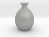 Vase porcelain / decanter 3d printed
