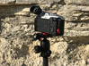 Camera Baseplate, GorillaPod & Arca Clamp 3d printed Connects to a Arca clamp style tripod head