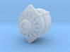 1/25 Alternator 3d printed