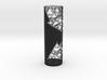 Sierpinski Decorative Vase 3d printed