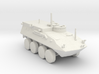 LAV C 220 scale 3d printed