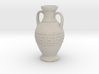 Ancient Greek Amphora - 6cm height 3d printed