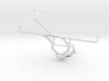 Controller mount for Steam & Asus Google Nexus 7 C 3d printed