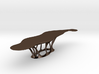 curved table_printed 3d printed