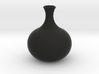 花瓶一.stl 3d printed