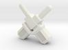 militarylock (1 pc) 3d printed