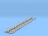 1/64 M2 Alcoa Dually Rims (8 Set) (For M2 Truck Ti 3d printed