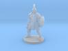 Half Orc Gladiator 2 3d printed