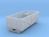 Peat Wagon 3d printed