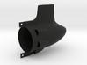 Short 50mm Tailcone for HET 800 motors 3d printed