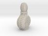 Sandstone Table Flower Pot2 3d printed